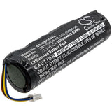Garmin 010-10806-30, 010-11828-03, 361-00029-02  Standard Battery for DC50 Dog Tracking, GAA002, GAA003, GAA004 and more