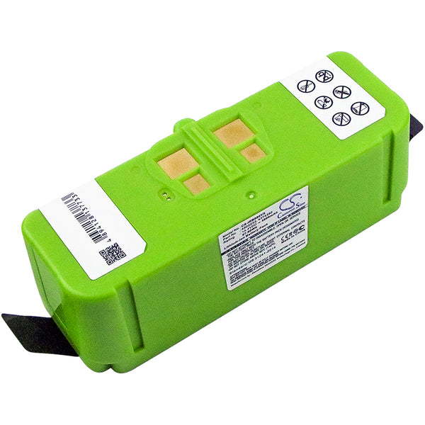 CS-IRB980VX Battery for IROBOT 2130LI, 4374392 | bbmbattery.com