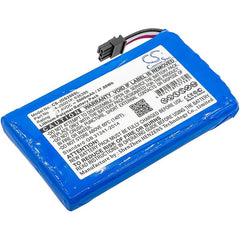 Viavi T-BERD, 200AS, Smart OTDR 100AS, MTS-2000 Battery Replacement