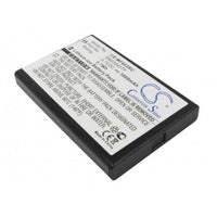 Arrx18g Acoustic Research 1000mAh Replacement Battery - bbmbattery