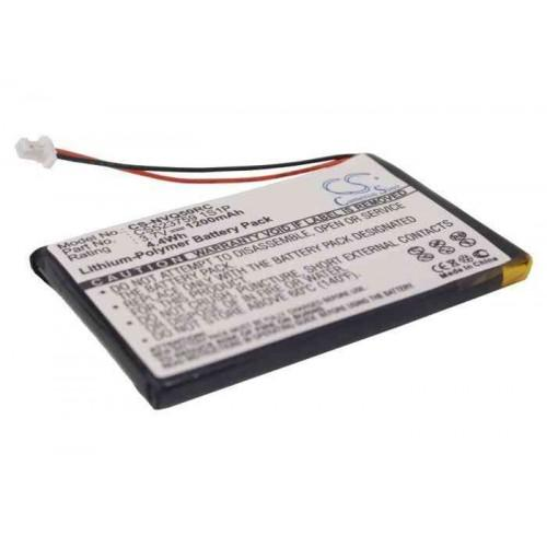 Nevo Q50 Battery Replacement for CS503759 1S1P