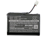 Oricom SC700, SC705,  SC703, SC710, Secure 700 Replacement Battery