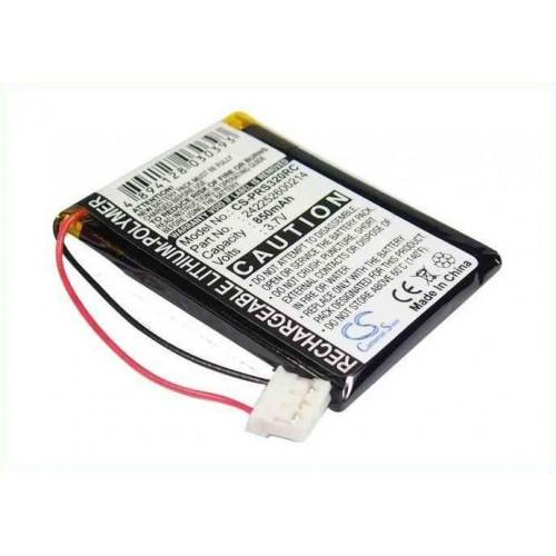 Prestigo Srt9320 Philips 850mAh/3.15Wh Replacement Battery