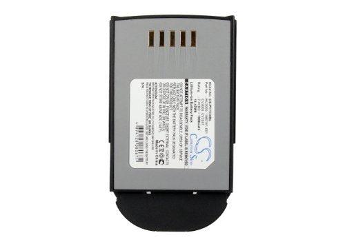 Standard Version Battery for Teklogix/Psion Barcode Scanner - fits 7530, 7535 series scanners | bbmbattery.com