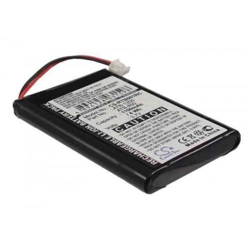 RTI ATB-1200 Battery Replacement for T2B, T2C, T2CS, T3