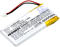 Replacement Battery for Sena Wireless Headset - SMH-10 & SMH-10 Lifespan