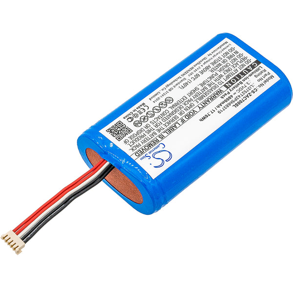 ZTE AC70 Battery Replacement for Li3752T42P5h683719