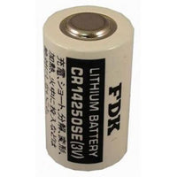 Allen Bradley GuardPLC 1200 (Cylindrical Cell) Replacement Battery