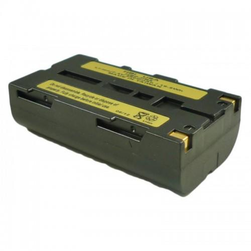 INTERMEC PB2 & PB3 7.4 V, 2600 MAH Intermec/Norand PRINTERS BATTERY
