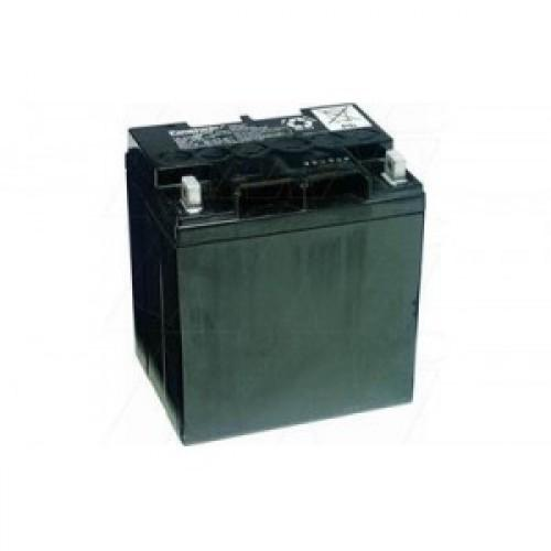 GENUINE PANASONIC LC-P1228P Sealed Lead Acid Battery | bbmbattery.com
