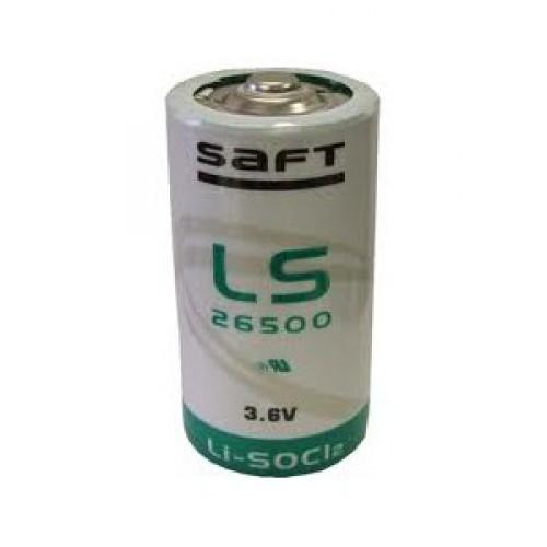 LS26500 Saft Inorganic Lithium Cell | bbmbattery.com