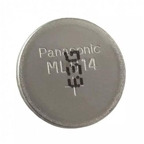 ML-614S/ZTN 3V 3.4MAH COIN Lithium Battery - P006-ND | bbmbattery.com