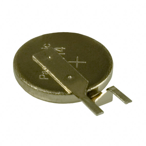 Panasonic ML-614S/FN  - 3V/3.4mAh Coin cell with legs