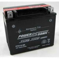 PTX12-BS / BBM12-BS POWERSPORT BATTERY | bbmbattery.com