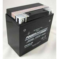 PTX19CL-BS / BBM19CL-BS POWERSPORT BATTERY | bbmbattery.com