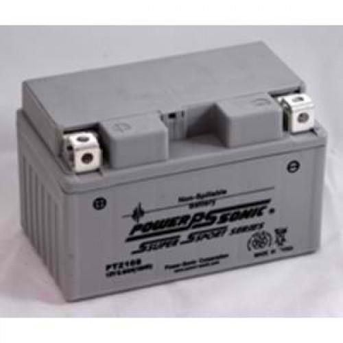 Powersonic PTZ10S Powersport Battery