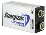 Energizer L522 9.0V Lithium Battery | bbmbattery.com