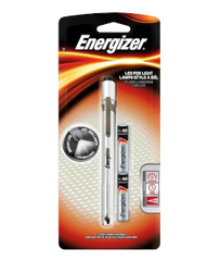 Energizer PLED23AEH Pen Light Flashlight