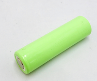 AA 2000mAh Ni-MH Cell Flat Top Rechargeable Cell