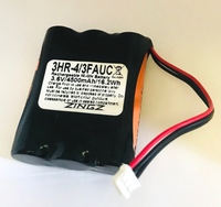 3HR-4/3FAUC Intelligent Actuator Inc IAI PLC Battery