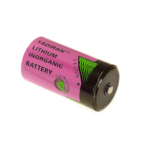 Tadiran TL-2200, TL-2200/S Lithium C Cell Battery
