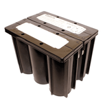 Cyclon 0859-0020, 0859-0030 -  12V/8.0AH Monoblock Battery by Enersys, Hawker, Gates