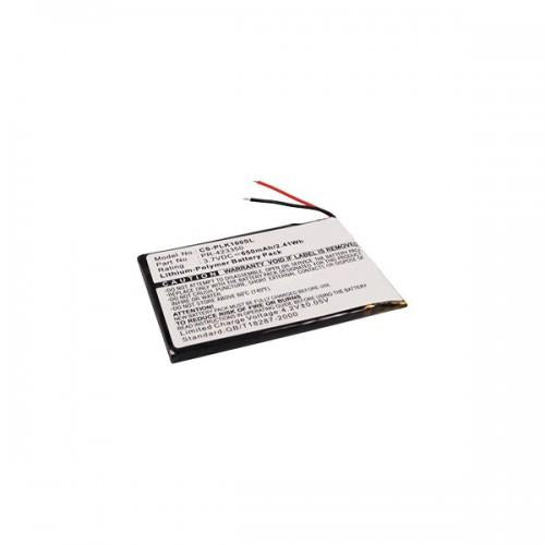 Plantronics Replacement Battery for Plantronics K100 - 3.7V / 650 mAh In-Car Bluetooth Speakerphone | bbmbattery.com