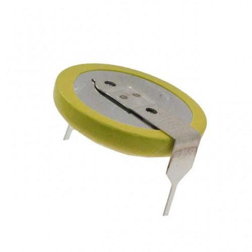 BR-1632/HFN Lithium Battery Non-Rechargeable (Primary) 3V / 120mAh Coin Cell - P299-ND | bbmbattery.com