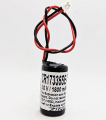 CR17335SE WH-57 -  Battery, 3 V Lithium , 1.8 Ah