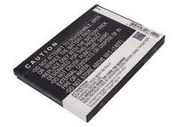 5200008 Battery Pack - CS-SWA760RX, CS-SPT803RC - bbmbattery