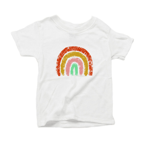 rainbow baby after miscarriage toddler tee