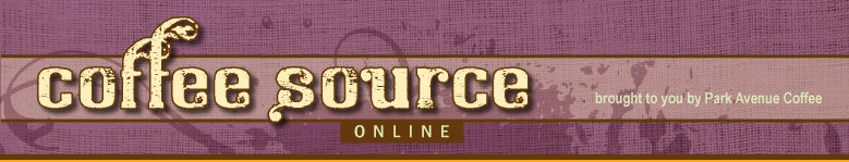 Online Coffee Source