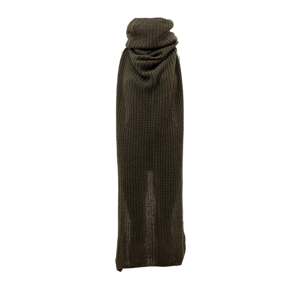 versatile tube scarf made of cashmere by Natascha von Hirschhausen fashion design made in Berlin