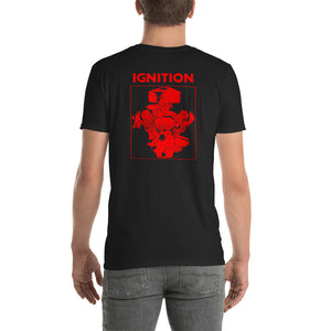 Ignition tee - Overmodulated