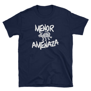 Menor Amenaza