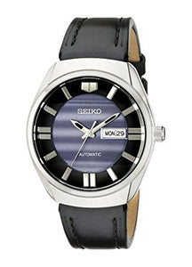 Seiko Recraft Series Men's  Analog Display Automatic Watch SNKN07