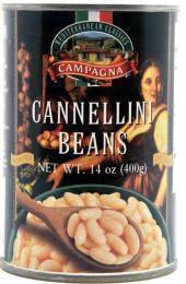 Campagna Cannellini Beans