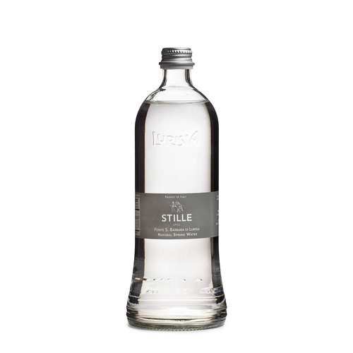 Stille Natural Water-Solea Foods