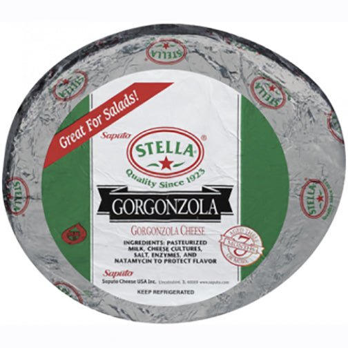Stella Gorgonzola Cheese-Solea Foods
