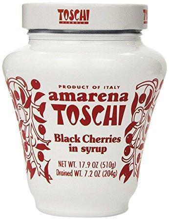Amarena Cherries-Solea Foods