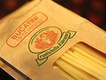 Bucatini-Solea Foods