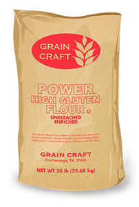 Power Flour