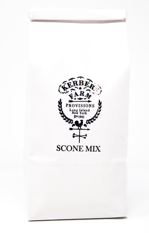 Kerber's Scone Mix