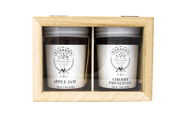 2 Jam Gift Crate
