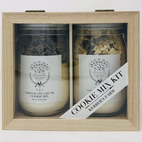 Cookie Mix Gift Crate