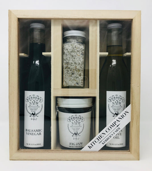 Kitchen Companion Gift Crate