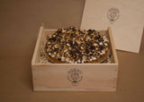 S'mores Pie with Gift Box