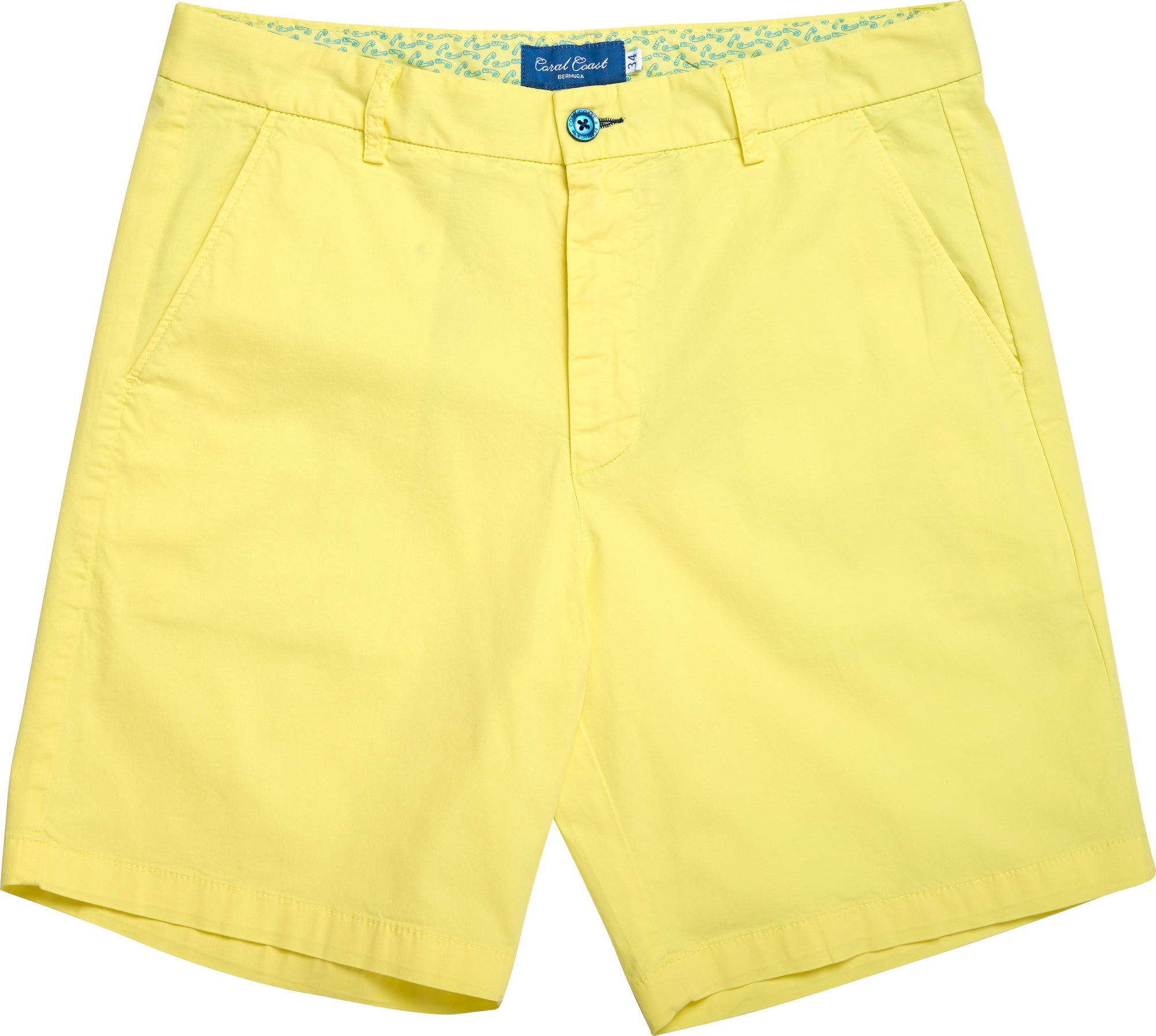 LIMELIGHT BERMUDA SHORT