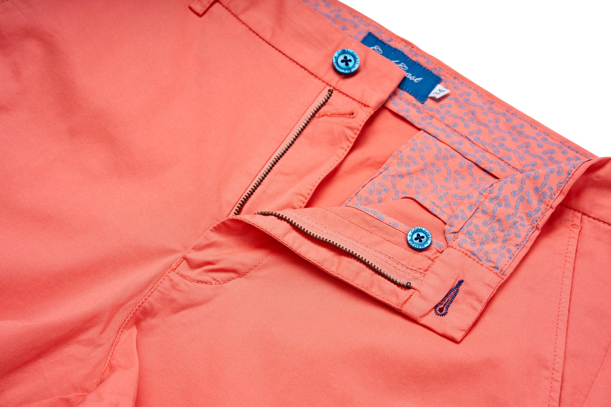 CORAL COAST BERMUDA SHORT