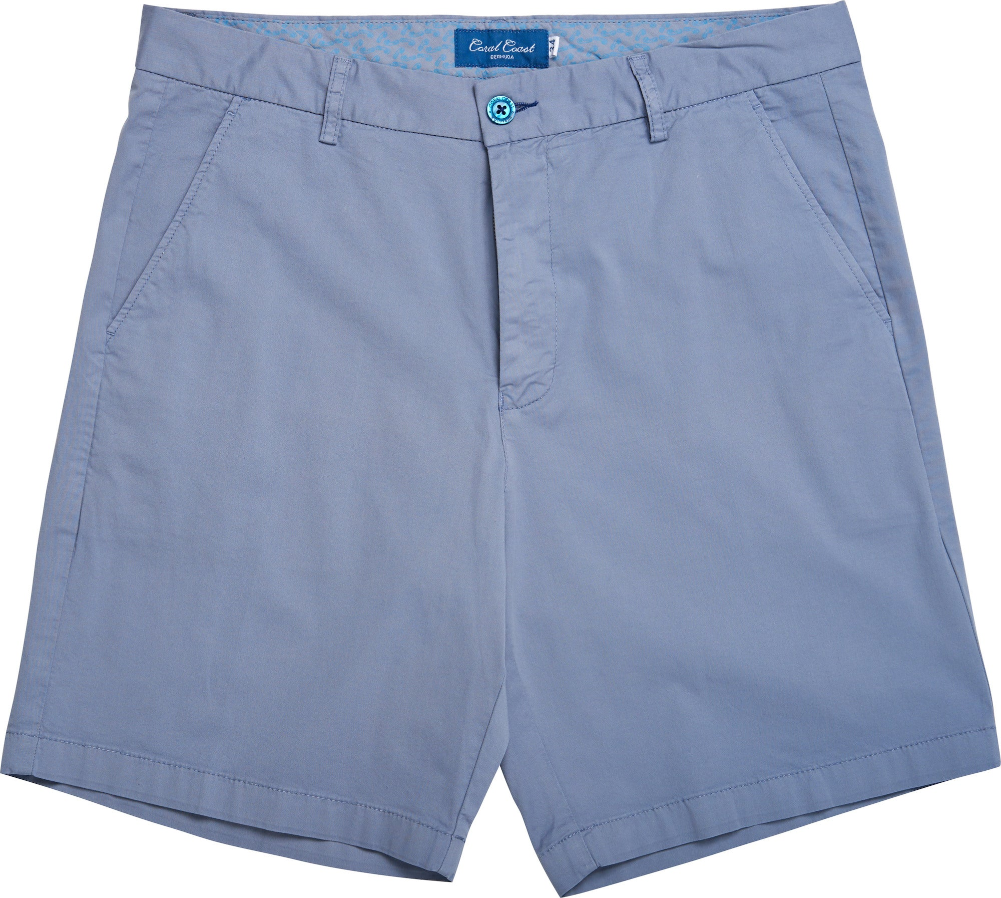 THE TEMPEST BERMUDA SHORT